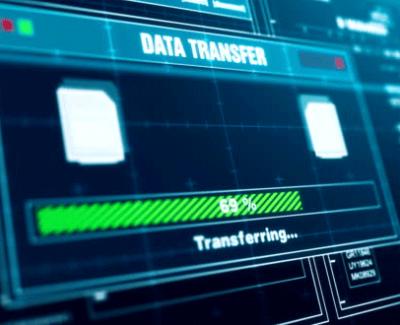 Stockage de données illimité