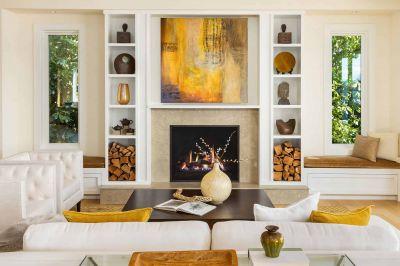 Des espaces modernes, sublimés, à votre image.