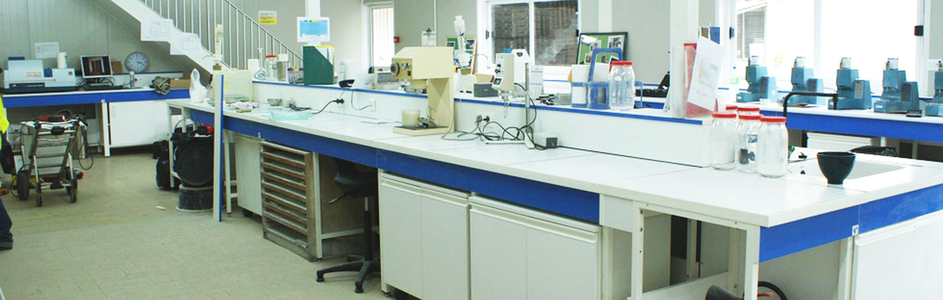 Design and Layout of Scientific and Medical Laboratories