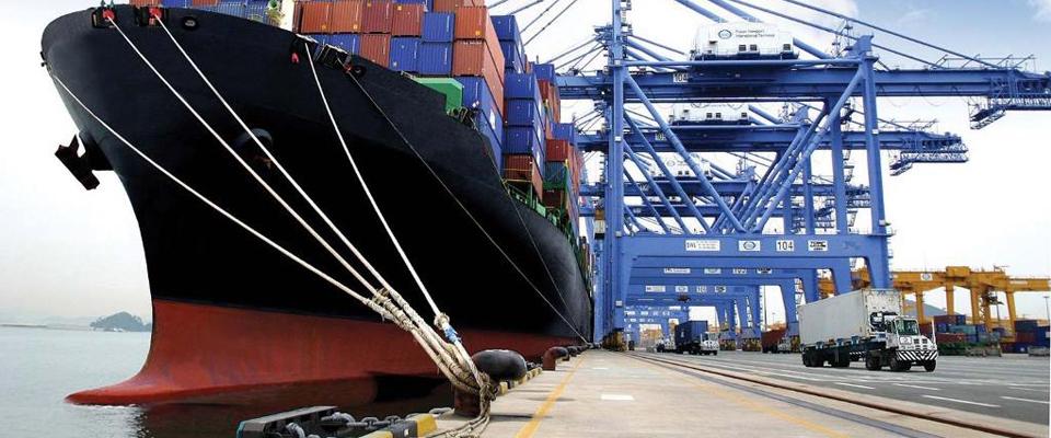 Nous sommes disponibles dans tous les ports algériens, pour être proches de notre aimable clientèle et lui assurer un service efficace et rapide