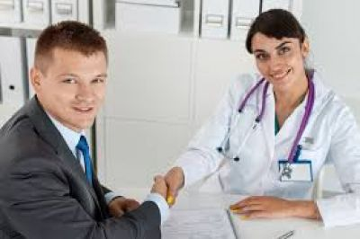 Délegué Médical